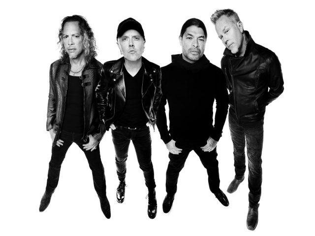 Metallica: uscite speciali per i 30 anni del Black Album