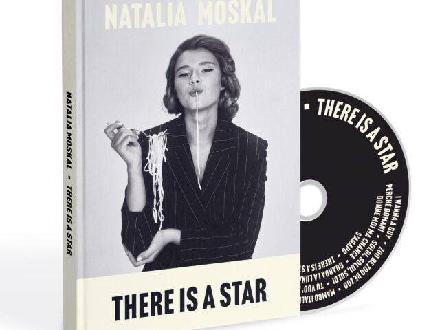 Natalia Moskal guarda la Luna e vuole tornare agli anni '50