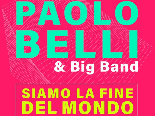 Un potente grido liberatorio per Paolo Belli