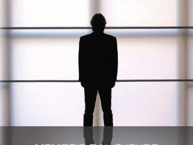Sapore mitteleuropeo per Memorie dal Futuro, album d'esordio di Patrick Paulin