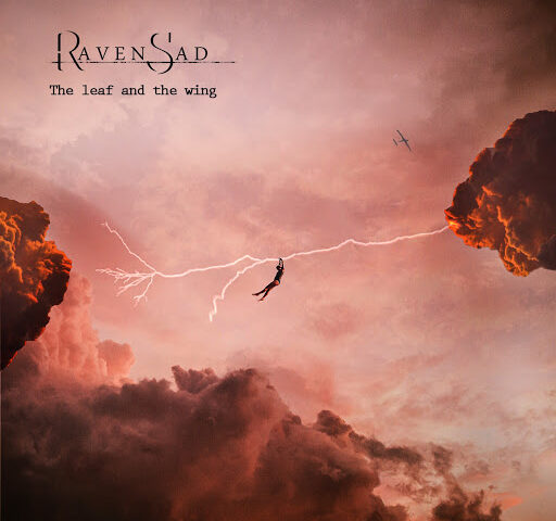 Raven Sad – The Leaf And The Wing (Lizard, 2021)