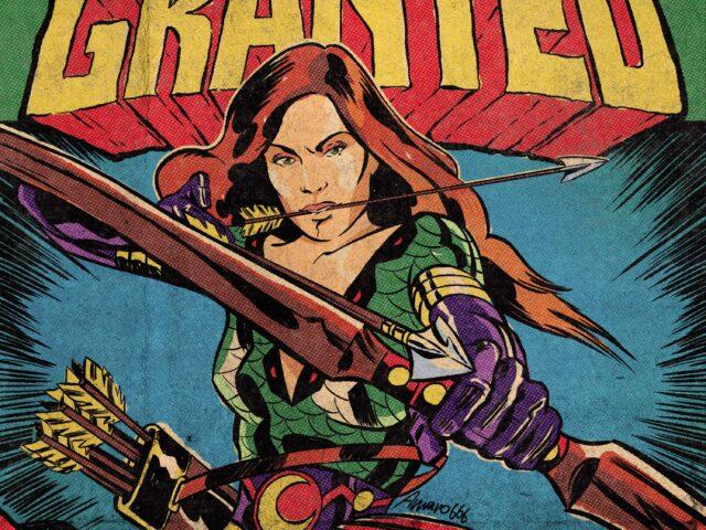 27 mila visualizzazioni per il videoclip del brano Granted di Ronnie Grace