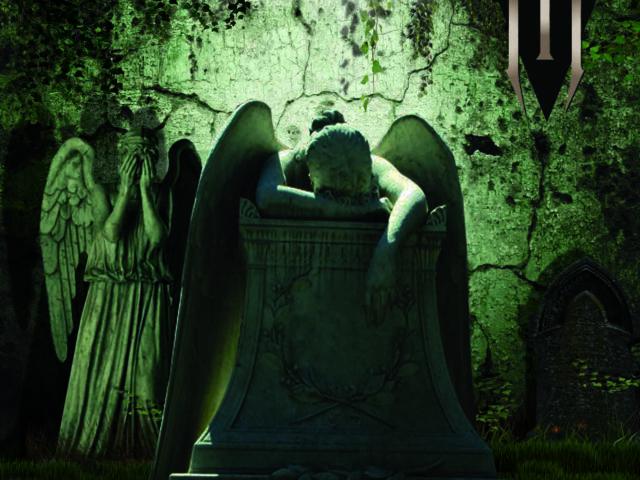Tristitia – Burial of the Sad (Atolinga Records)