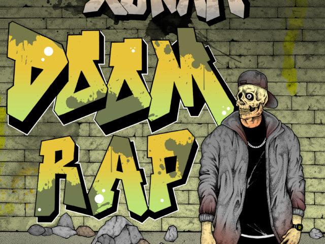 Per la Frekete! Records pubblicato Doom Rap del vastese Xunah