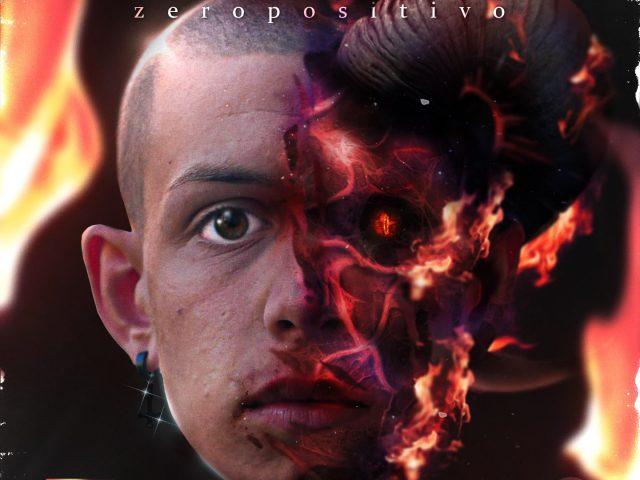 Old Skuul Records propone Inferno, album del rapper Zero Positivo