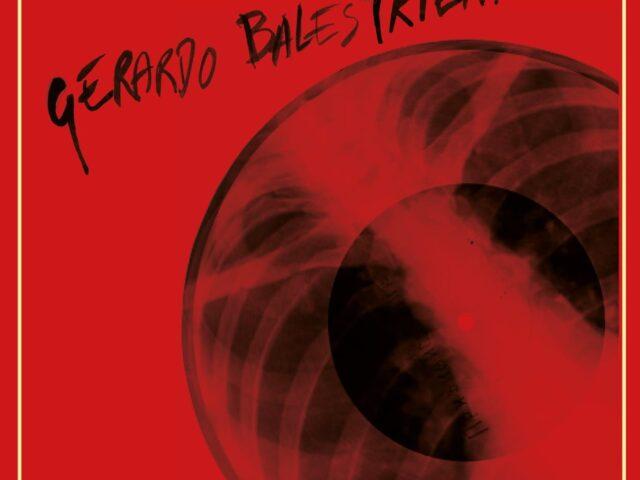 """""""La canzone delle ossa"""" il nuovo brano di Gerardo Balestrieri"""