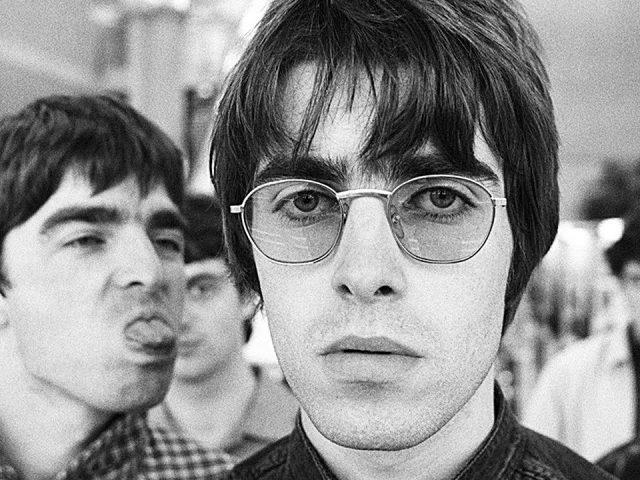 Supersonic – La storia del primo singolo degli Oasis