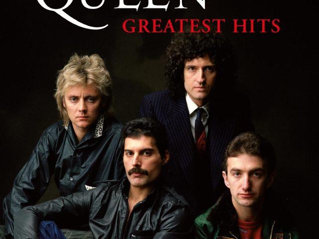 Queen: torna in una nuova edizione Greatest Hits