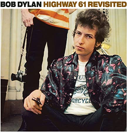 """Highway 61 Revisited – La svolta elettrica di Bob Dylan: da """"profeta del folk"""" a """"Picasso del rock"""""""
