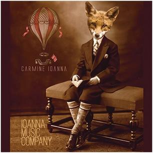 Carmine Ioanna – Ioanna Music Company (Abeat records)