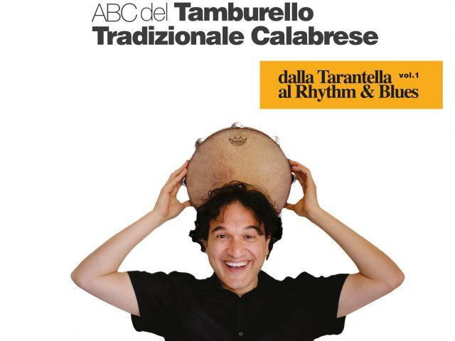 Massimo Cusato: il tamburello calabrese dalla Tarantella al Rhythm & Blues