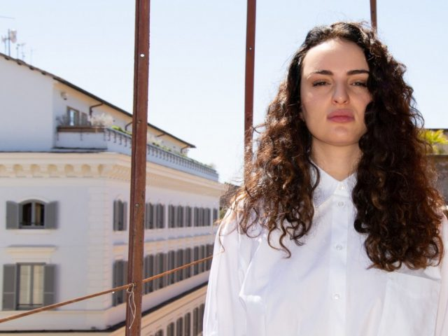 XVI Premio Bianca d'Aponte: il 14 e 15 luglio finale con Arisa
