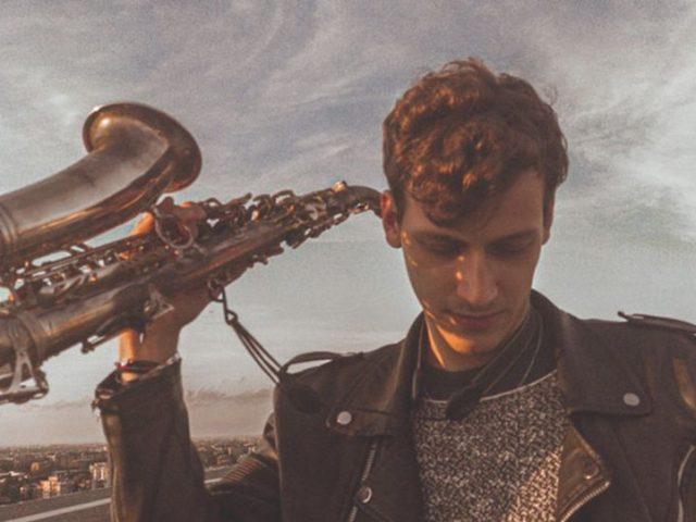 Axem pubblica il videoclip della title track del suo disco Pulse