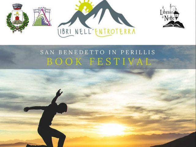 Torna a San Benedetto in Perillis il book festival Libri nell'Entroterra, con concerto di Luigi Grechi De Gregori