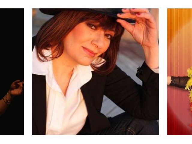 Donatella Alamprese, Mariella Nava e Margherita Fumero conquistano il Premio Stelle dello Spettacolo per Calici di Stelle