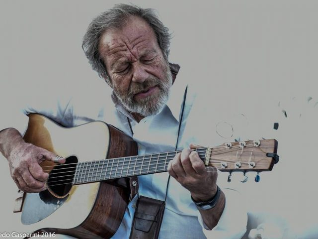Edoardo De Angelis ed il videoclip del brano Lella