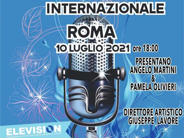 VIII Premio Eleonora Lavore: il 10 luglio finale a Roma