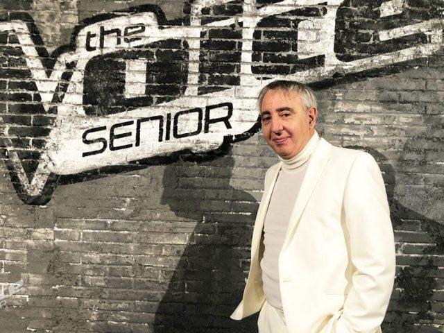 La Terrazza, nuovo brano di Erminio Sinni, vincitore di The Voice Senior
