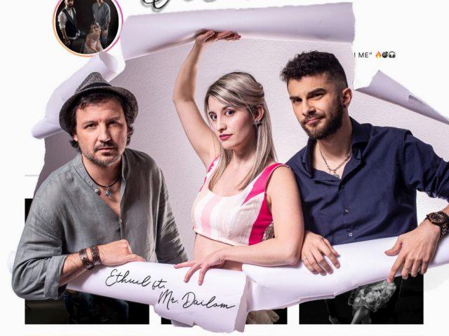 """Disponibile in radio e in digitale """"Illusione"""", il nuovo brano del trio pop Ethuil  feat. Mr Dailom."""