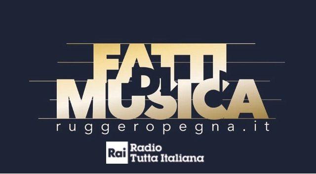 Fatti di Musica 2021 con Aiello, Francesca Michielin, Subsonica, Aka7even, Barreca, Remo Anzovino, Giovanni Allevi ..