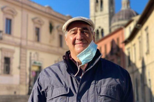La morte di Fernando Ranalli