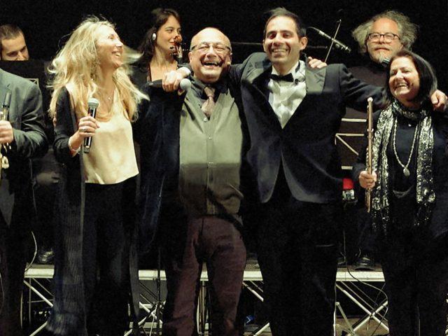 Orchestra Pino Daniele Opera – Teatro Romano Ostia Antica – 8 agosto 2021