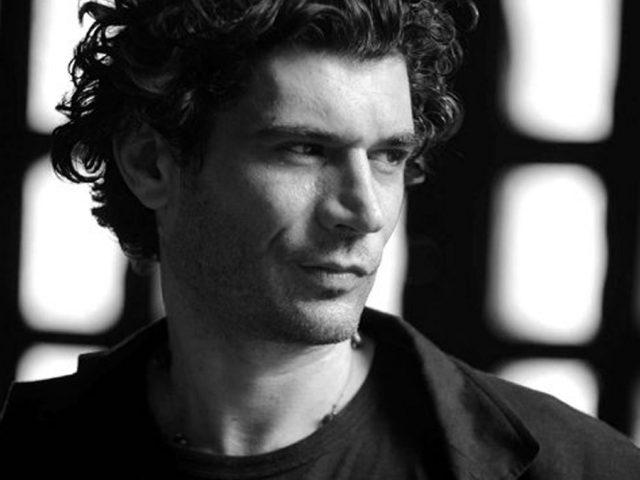 Gerardo Balestrieri svela in anteprima il  suo nuovo album Rue de la Paix