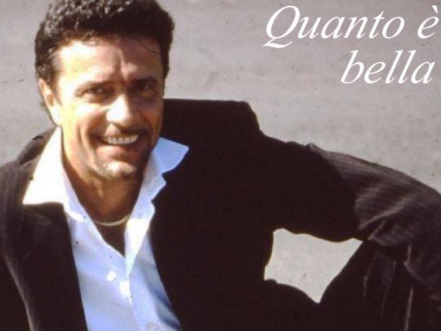 Addio a Gianni Nazzaro, cantore dell'amore