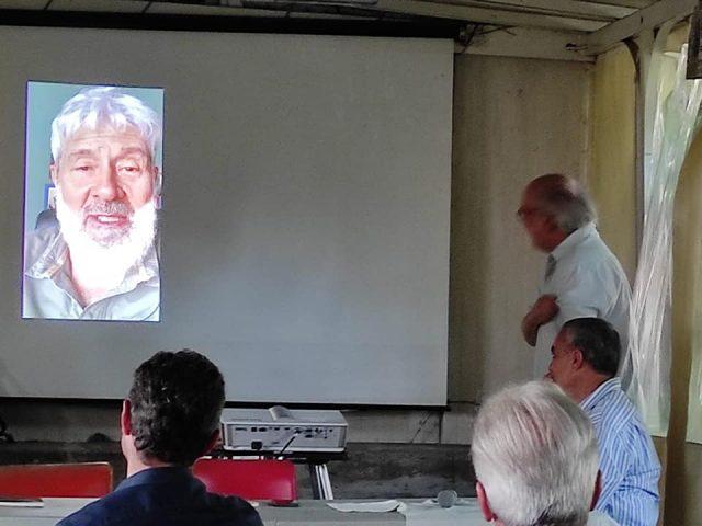 Autismo, Frank Zappa ed Alessandro Benvenuti: la presentazione del libro sul film Ivo Il Tardivo