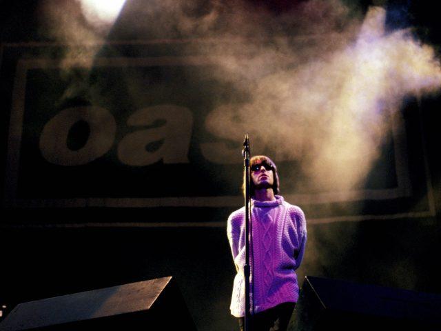 Oasis: il 27 settembre al cinema con Oasis Knebworth 1996
