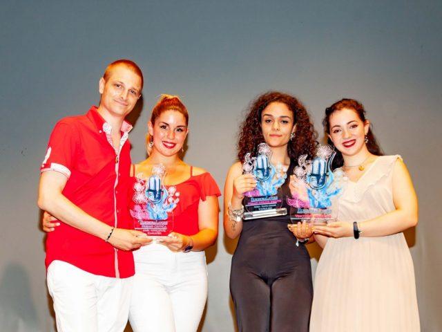 VIII Premio Eleonora Lavore: vincono Pia Ilaria Gencarelli e Pamela Lo Muto