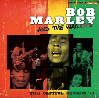 Bob Marley: in arrivo The Capitol Session '73