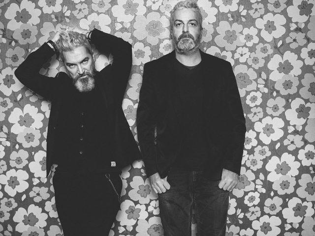 Mora & Bronski – 50/50 (A-Z Blues 2018) tra folk, blues e cantautorato italico