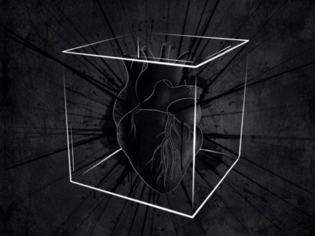 Olden – Cuore nero (Vrec/Audioglobe, 2021)