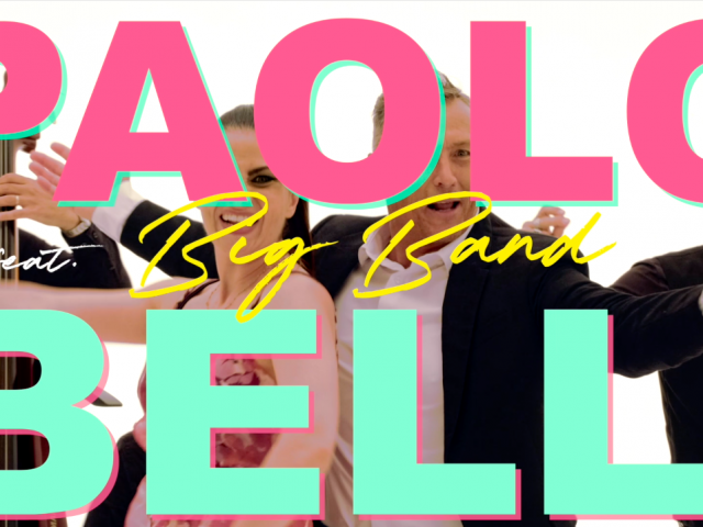 Il videoclip di Siamo la Fine Del Mondo con Paolo Belli matador