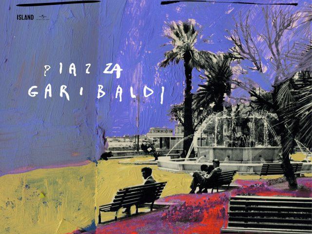 Tropico va in Piazza Garibaldi con Franco 126