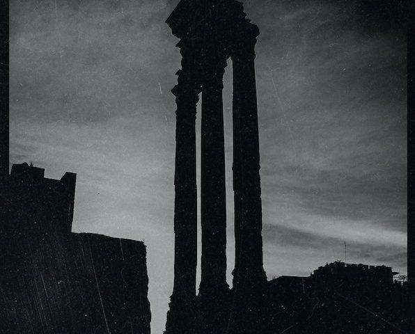 Mattia Cupelli torna con Ruins