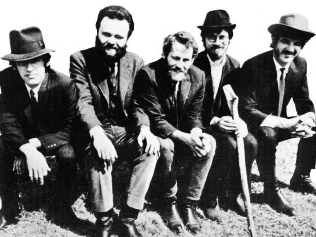 The Weight – Il brano di debutto di The Band