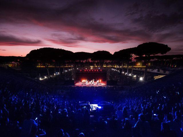 Ostia Antica Festival – Il Mito e il Sogno al via dal 2 luglio con Europa InCanto Orchestra