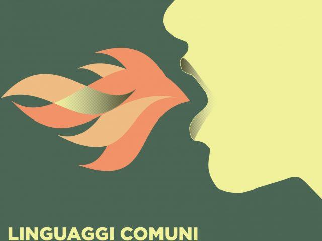 Linguaggi comuni, residenza artistica