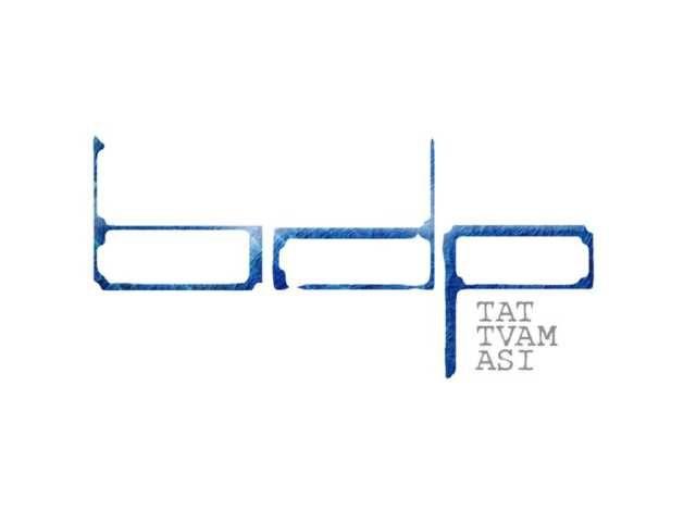 Bludeepa –  Tat Tvam Asi (cd 2021) rispetto per il suono divino
