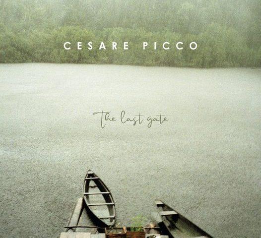 Venerdì 1 Ottobre il nuovo album di Cesare Picco su Decca Records