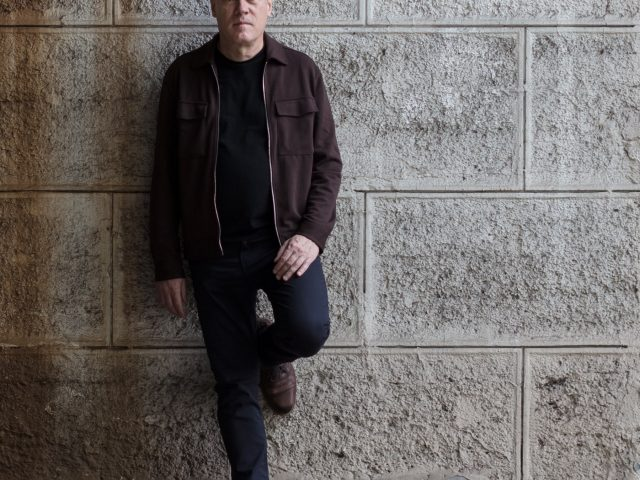 Chris Eckman dei The Walkabouts in concerto in Italia a Febbraio 2022