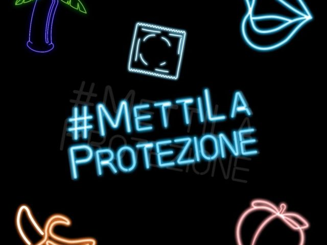 Metti La Protezione, nuovo spot Control Italia firmato da Marti Stone e Andro dei Negramaro