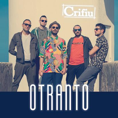 Oltre 21 mila visualizzazioni per il videoclip del brano Otranto dei Crifiu