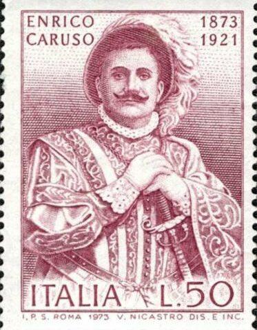 Nel centenario della scomparsa di Enrico Caruso, due giornate di studi a Lastra a Signa