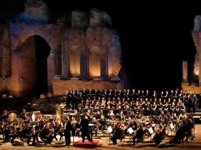 Festival Lirico dei Teatri di Pietra in Sicilia dal 4 al 27 agosto con Cavalleria Rusticana e Dodici anni dopo