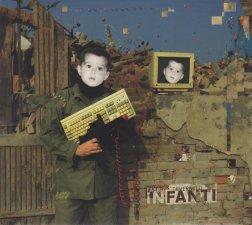 Fabrizio Tavernelli – Infanti (Lo Scafandro cd) un disco da riscoprire