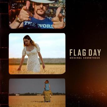 Cat Power, Glen Hansard, Eddie Vedder e Olivia Vedder nella colonna sonora del film Flag Day