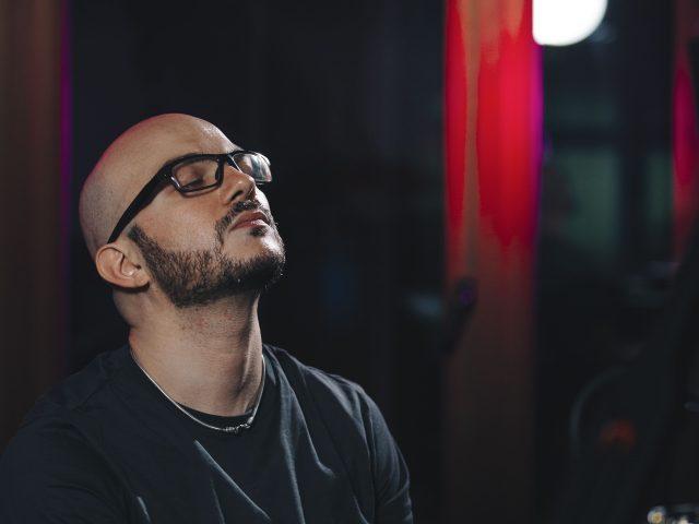 Fabio Giachino presenta il suo secondo disco solista Limitless in tour dal 10 agosto